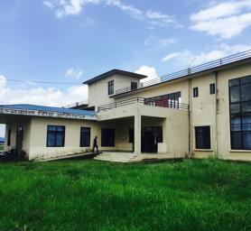 Gunjaman Hospital, Chitwan (GHC)