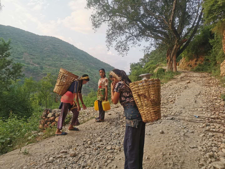 Chaurjahari Drinking Water & Irrigation Project