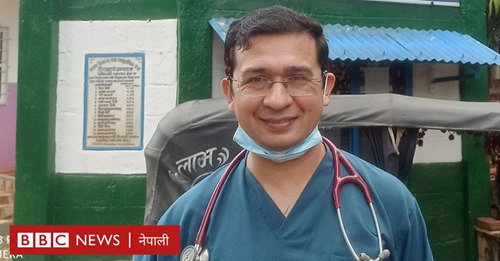 Dr. Kaleb Budha - A Rural Hero