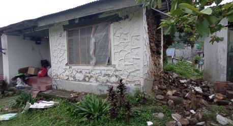 Earthquake Response in Lamjung